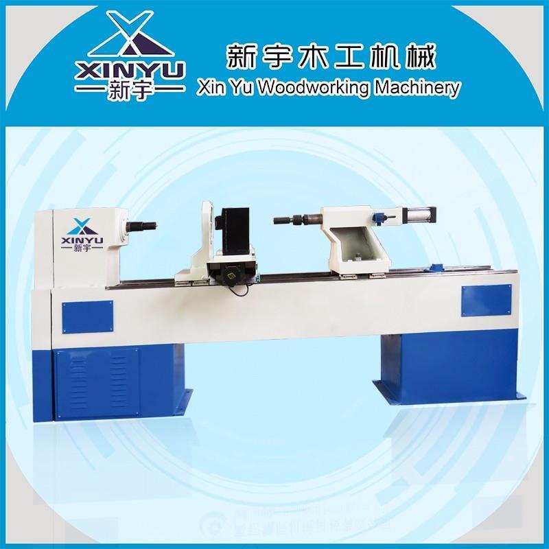 数控木工车床厂家加工设备要注意工作环境